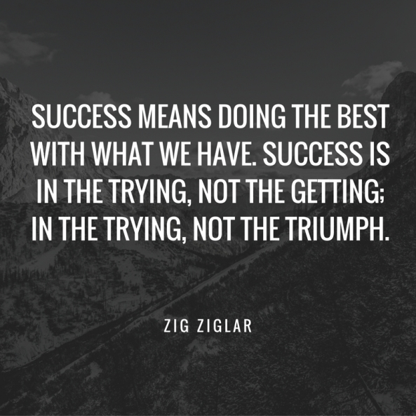 sucess-is-in-the-trying