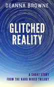 Glitched reality cover 03